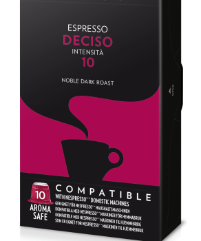 Espresso Deciso