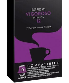 Espresso Vigoroso