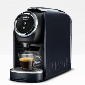 MACCHINA DA CAFFE' + 200 CAPSULE