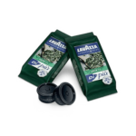 THE VERDE - LAVAZZA ESPRESSO POINT