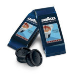 AROMA POINT ESPRESSO - LAVAZZA ESPRESSO POINT