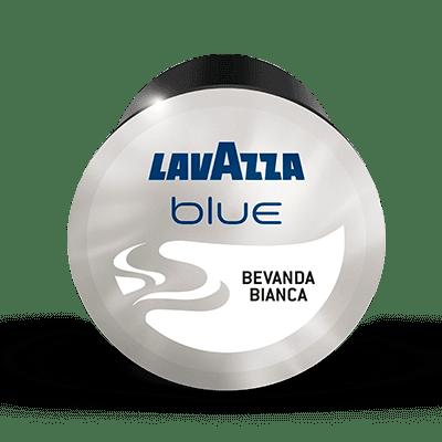 BEVANDA BIANCA LAVAZZA BLUE