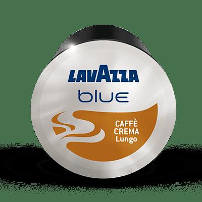CREMA LUNGO ESPRESSO LAVAZZA BLUE