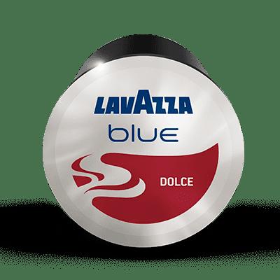 ESPRESSO DOLCE LAVAZZA BLUE