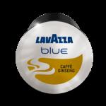 GINSENG - LAVAZZA BLUE