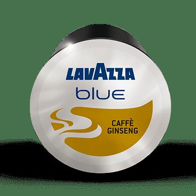 CAFFÈ CON GINSENG LAVAZZA BLUE