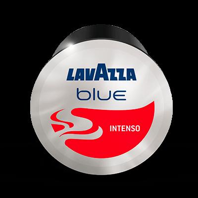ESPRESSO INTENSO LAVAZZA BLUE