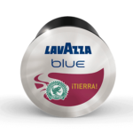 TIERRA  - LAVAZZA BLUE