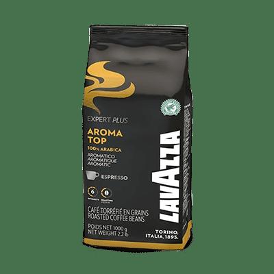 AROMA TOP CAFFÈ IN GRANI LAVAZZA