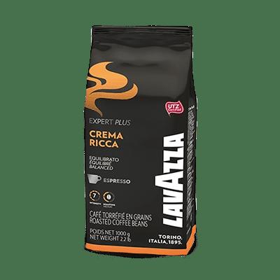 CREMA RICCA CAFFÈ IN GRANI LAVAZZA