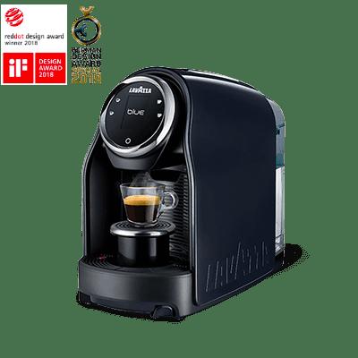 MACCHINA DA CAFFE' A CAPSULE LAVAZZA BLUE - LB1150 classy