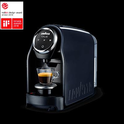 MACCHINA DA CAFFE' A CAPSULE LAVAZZA BLUE - LB 900 Classy Compact