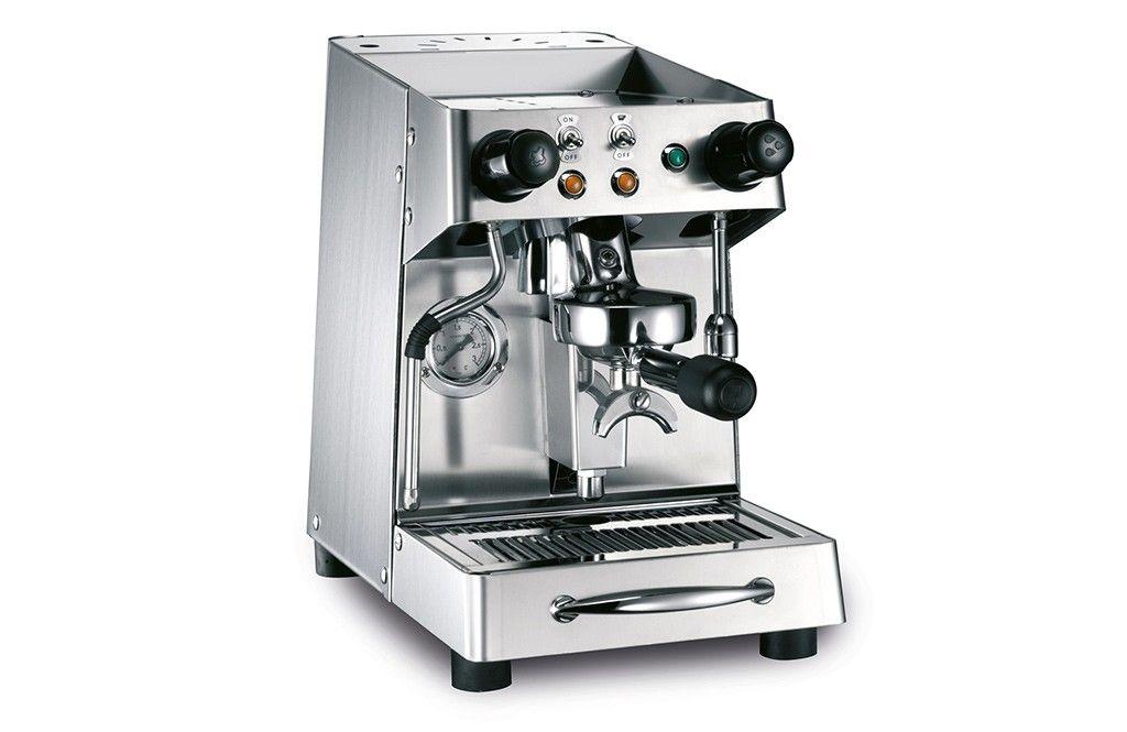 MACCHINA DA CAFFE' IN GRANI 1 GRUPPO – JUNIOR ELA