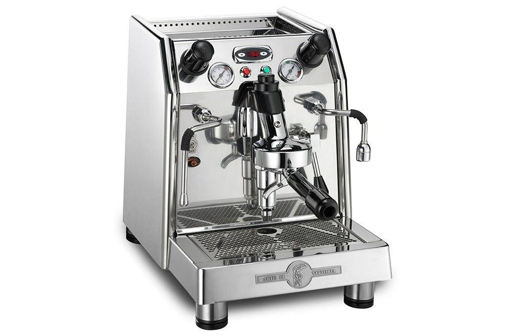 MACCHINA DA CAFFE' IN GRANI 1 GRUPPO – JUNIOR EXTRA