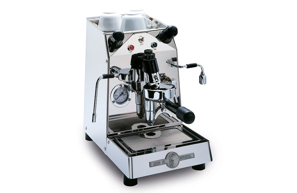 MACCHINA DA CAFFE' IN GRANI 1 GRUPPO – JUNIOR PLUS LEVETTA