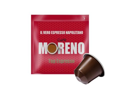 MORENO NEX TOP ESPRESSO COMPATIBILI NESPRESSO®