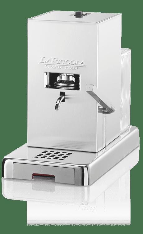 MACCHINA DA CAFFE' A CIALDE – LA PICCOLA / PICCOLA