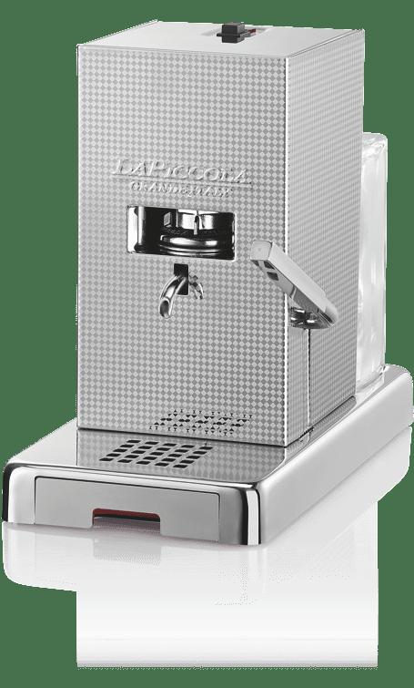 MACCHINA DA CAFFE' A CIALDE – LA PICCOLA / PERLA